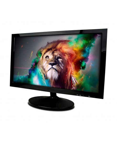 "Mecer 19.5"" 16 x 9 TFT LED Wide Monitor"