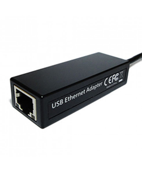 Mecer USB3.0 to Gigabit Lan Adaptor