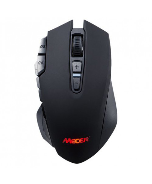 Mecer G13 Laser Optical Programmable Gaming Mouse