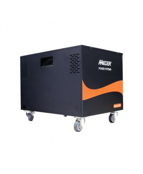 UPS 1.2KVA/720W HOUSING WITH WHEEL(EXCLUDE BATTERY)