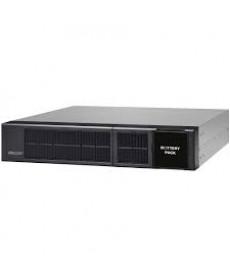 Mecer 10000VA 3U Rackmountable Extended Battery for 6000VA and 10000VA WPRU On-Line UPS - Black