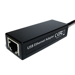 Mecer USB3.0 to Gigabit Lan Adaptor