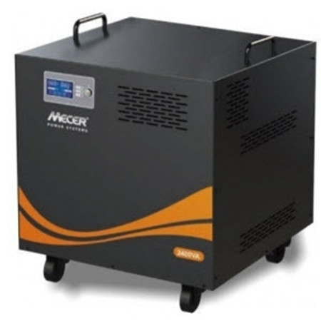 BBONE-024S 2.4KVA/1440W HOUSING WITH WHEEL(EXCLUDE BATTERY)