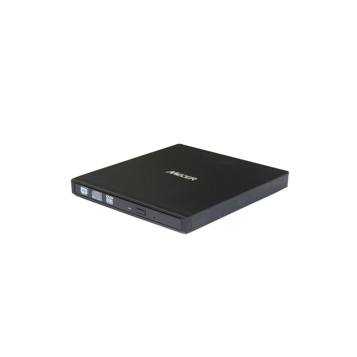 Mecer USB2.0 Slim-Type DVDRW Super Multi Drive
