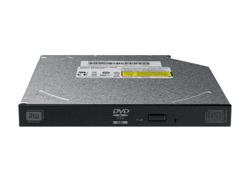 Slim-Type DVDRW Super Multi SATA Drive