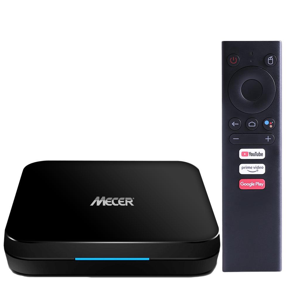 Mecer Xtreme KM9PRO  Media Box