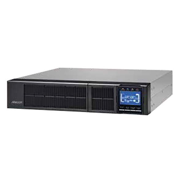 3000VA 2U ON-LINE SINE WAVE Rackmountable UPS